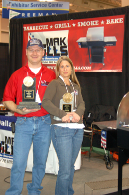 Mak Metals, Inc.